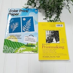 Art paper bundle